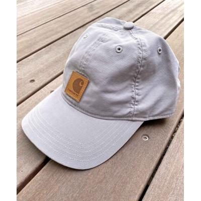 TopIsm / キャップ Odessa Cap ウォッシュ ストラップバック MEN 帽子 > キャップ