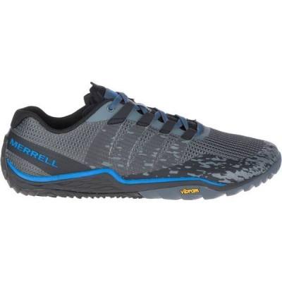 メレル メンズ スニーカー シューズ Merrell Men's Trail Glove 5 Trail Running Shoes