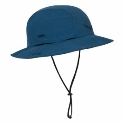 salewa サレワ アウトドア 男性用ウェア 帽子 salewa puez-brimmed