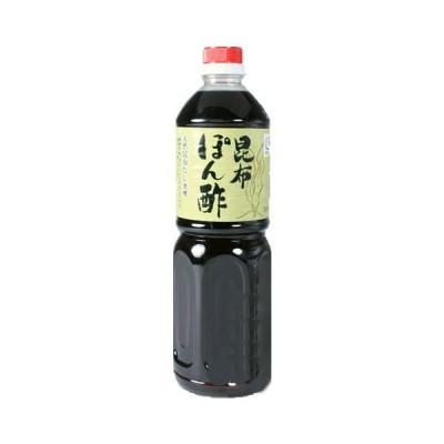 ニッショウ 昆布ぽん酢 1000ml 鍋 ポン酢 和風