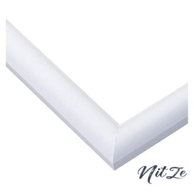エポック社木製パズルフレームウッディーパネルエクセレントシャインホワイト(51x73.5cm)(パネルNo.10-T)