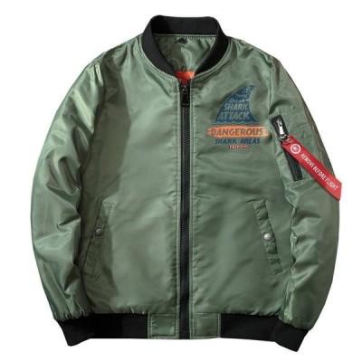 ジャケット 長袖 コート 新品 春秋 メンズ アウトドア ナイロンジャケット フード付き 大人気 WL1024056-2