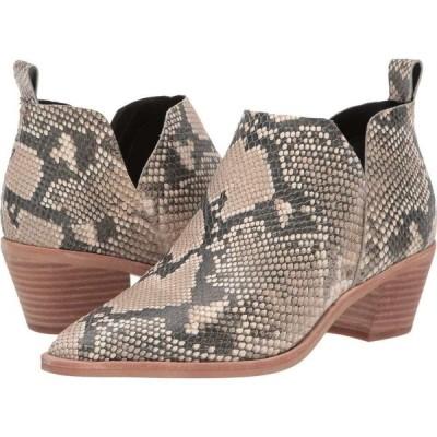 ドルチェヴィータ Dolce Vita レディース ブーツ シューズ・靴 Sonni Snake Print Embossed Leather