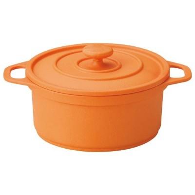 (業務用・ミニココ)M11-279 ミニココ φ12 オレンジ(入数:1)