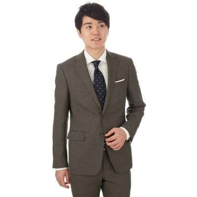 スタイリッシュスーツ《伊・マルゾット製生地使用》