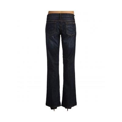 Stetson ステットソン レディース 女性用 ファッション ジーンズ デニム 816 Classic Boot Cut Jean - Dark Wash