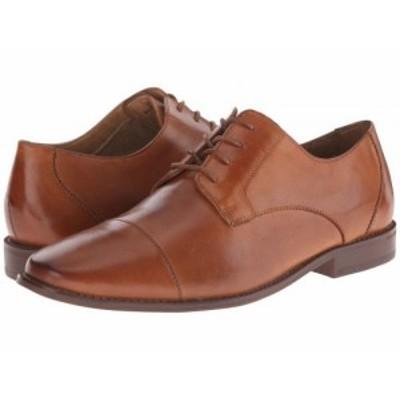 Florsheim フローシャイム メンズ 男性用 シューズ 靴 オックスフォード 紳士靴 通勤靴 Montinaro Cap Toe Oxford Saddle【送料無料】