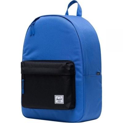 ハーシェル サプライ Herschel Supply レディース バックパック・リュック バッグ Classic 24L Backpack Amparo Blue/Black