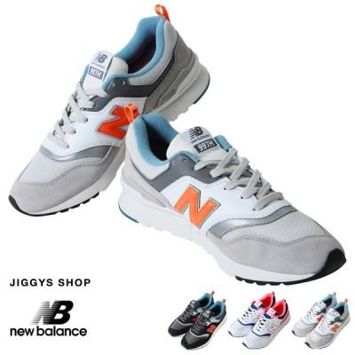 【クーポン対象外】 new balance ニューバランス CM997H COLOR スニーカー メンズ ローカットスニーカー シューズ 靴 送料無料
