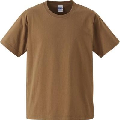 7.1OZTシャツ(オープンエンドヤーン)  UnitedAthle ユナイテッドアスレ カジュアルハンソデTシャツ (425201c-743)