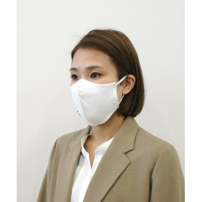 WORLD for the World(ワールドフォーザワールド) 【日本製】抗ウイルス素材マスク