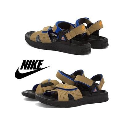 ナイキ Nike ACG Air Deschutz / Khaki / 取寄品