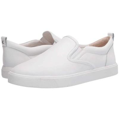 サム エデルマン Edna レディース スニーカー White New Air Action Leather