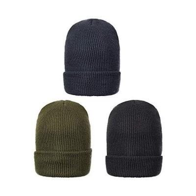 Genuine Issue HAT メンズ カラー: マルチカラー【並行輸入品】