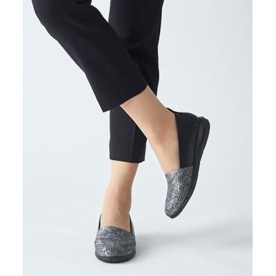 ANDEX shoes product / coca / コカ レーザーカット スリッポンスニーカー 120020 WOMEN シューズ > スニーカー