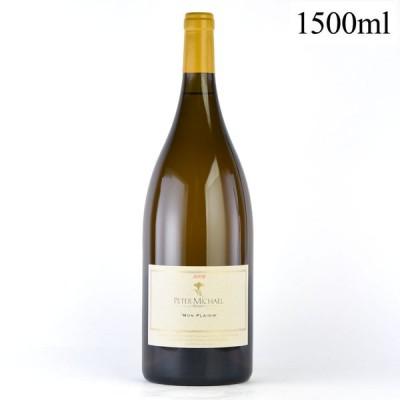ピーター マイケル シャルドネ モン プレジール 2009 マグナム 1500ml ピーターマイケル カリフォルニア 白ワイン