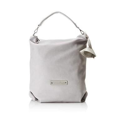 Fritzi aus Preussen Lemoore, Women's Backpack, Off-white (Ice), 40 x 36 x 8 cm (W x H x L) 並行輸入品