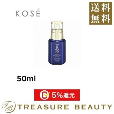 【送料無料】コーセー 雪肌精リカバリー エッセンスエクセレント  50ml (美容液)