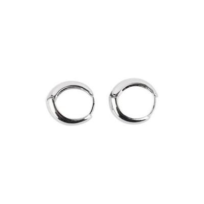レディース イヤリング Daily one-touch earrings