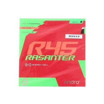アンドロ(andro) 卓球ラバー ラザンター R45 110021093-BK (メンズ、レディース)