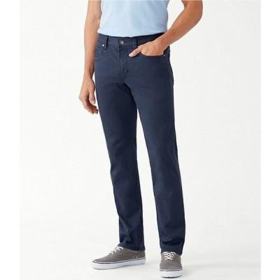 トッミーバハマ メンズ カジュアルパンツ ボトムス Big & Tall Boracay 5-Pocket Chino Pants