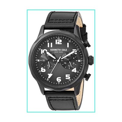 【新品】Kenneth Cole New York Dress Watch (Model: KC51026020)(並行輸入品)