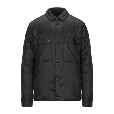 SEMPACH 合成パッド入り ファッション  メンズファッション  ジャケット  その他ジャケット ブラック
