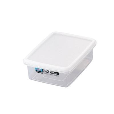 Lustro ware ラストロ・ジャンボキーパー B-385S  食品保存容器