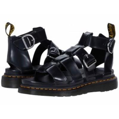 Dr. Martens ドクターマーチン レディース 女性用 シューズ 靴 サンダル Mackaye Black【送料無料】