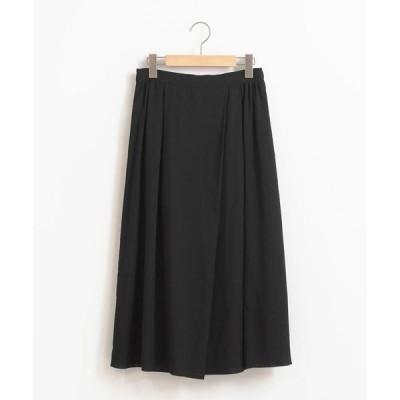 スカート リバーシブルスカート