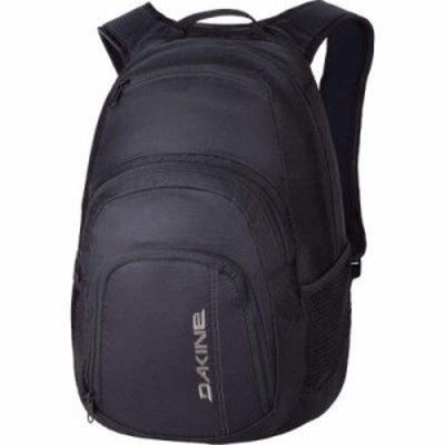 ダカイン バックパック・リュック Campus 25L Backpack Black