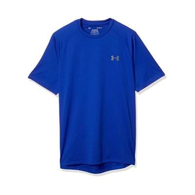 [アンダーアーマー] テック ショートスリーブ Tシャツ(トレーニング) 1358553 メンズ 400 日本 XL (日本サイズXL相当)