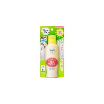 ビオレ UV マイルドケアミルク (SPF30 PA++) 120ml[配送区分:A]