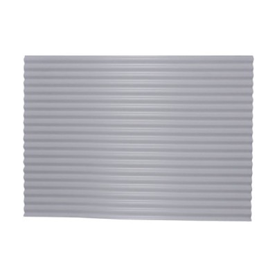 IRIS 硬質塩ビ波板 3尺 乳白 (1枚) 品番:NIPVC-308 MW