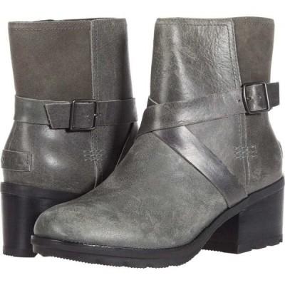 ソレル SOREL レディース ブーツ シューズ・靴 Cate Buckle Quarry