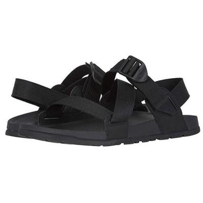 チャコ Lowdown Sandal メンズ サンダル Black
