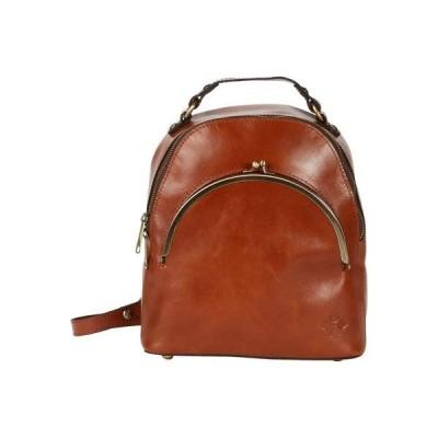 パトリシアナシュ レディース バックパック・リュックサック バッグ Heritage Montioni Convertible Backpack