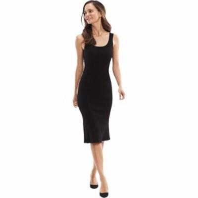 エムエムラフルール M.M.LaFleur レディース ワンピース ワンピース・ドレス Gwen Dress Black