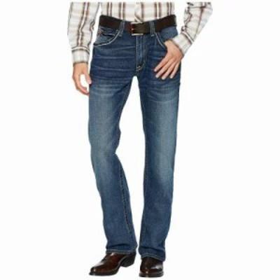 アリアト ジーンズ・デニム M4 Low Rise Bootcut Jeans in Silverton Silverton