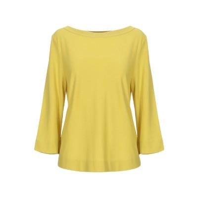 SLOWEAR T シャツ ビタミングリーン 42 コットン 100% T シャツ
