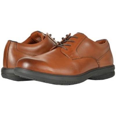 ノンブッシュ メンズ ドレスシューズ シューズ Marvin Street Plain Toe Oxford with KORE Slip Resistant Walking Comfort Technology T
