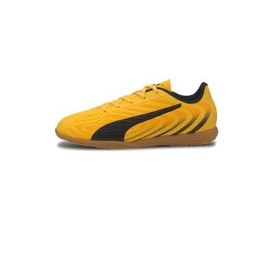 プーマ(PUMA)ジュニアサッカーインドアトレーニングシューズ ワン 20.4 IT JR トレーニング 105844 03 サッカーシューズ