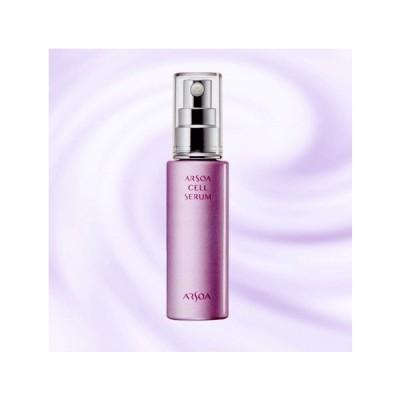 アルソア セルセラム 化粧液 乳液 (旧ヌクォルR セルセラム)容量 50ml