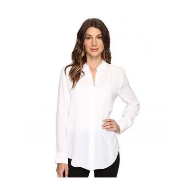 EQUIPMENT イクイップメント レディース 女性用 ファッション ブラウス Essential Q23-E900 - Bright White