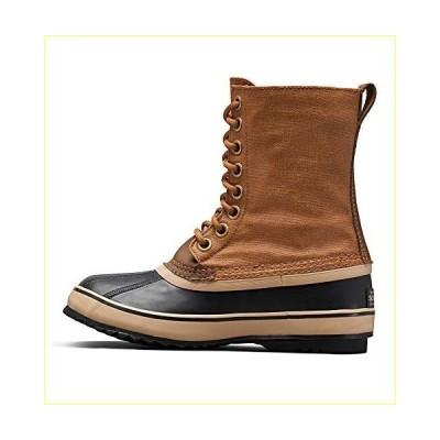 【並行輸入品】Sorel Women's 1964 CVS Boot - Rain and Snow - Waterproof - Camel Brown - Size 6.5
