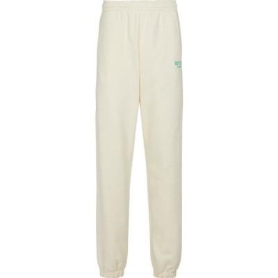ローテート ROTATE BIRGER CHRISTENSEN レディース スウェット・ジャージ ボトムス・パンツ Mimi organic cotton sweatpants Winter White