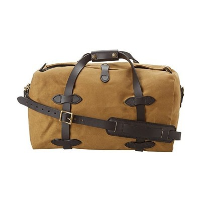 Filson Small Duffle Bag - Tan 並行輸入品