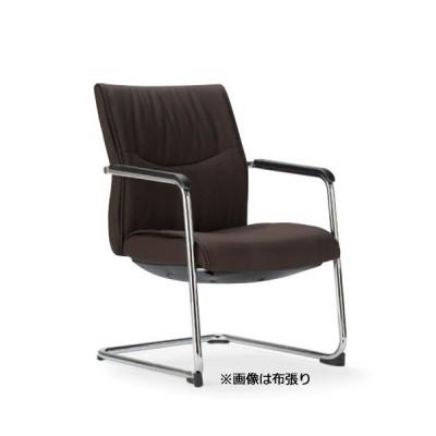 アイコ ミーティングチェア 椅子 会議用イス 会議チェア カンチレバータイプ MC-716