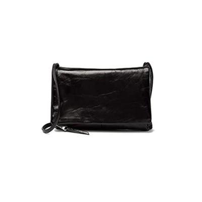 Hobo Women's Mari Cross Body Handbag, Black