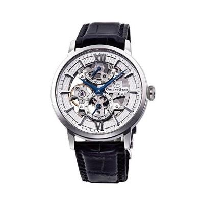 腕時計 オリエント メンズ RE-DX00001S ORIENT STAR Flagship Skeleton Power Reserve Spherical Sapphire